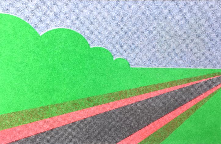 Snelweg groen_RGB